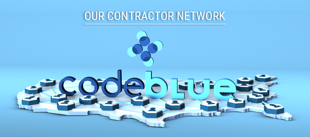 Our Contractor Network